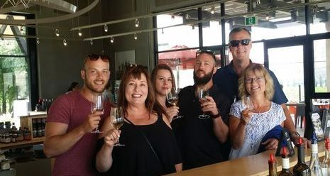 Kamloops Wine Tours