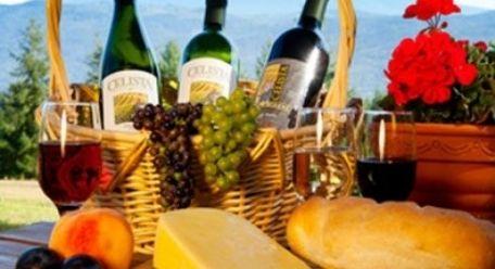 Thompson Valley Wine Tour,