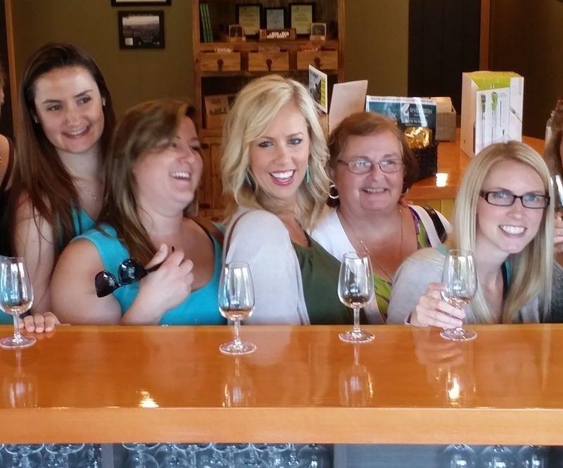 Wine Women & Song,