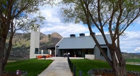 Kamloops Wine Trail Tour,