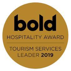 bold hospitality award 2019