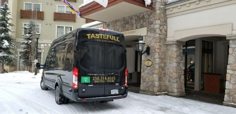 About Winter Season Expanded Shuttle Service