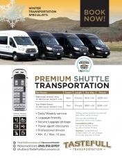 TasteFull Transportation Thumbnail
