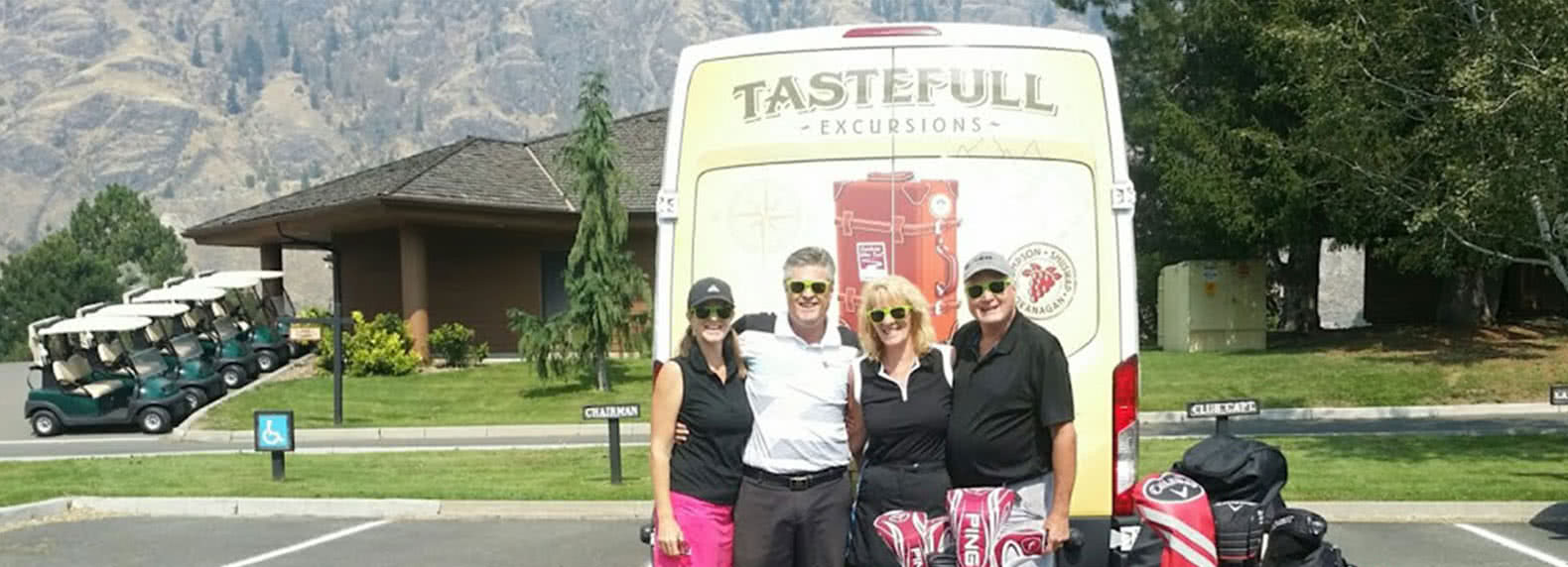 Golf Kamloops