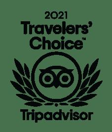 tripadvisor award 2021